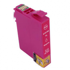 Cartuccia per Epson T1813XL magenta