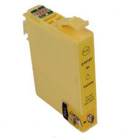 Cartuccia per Epson T1814XL giallo