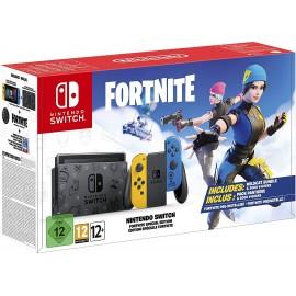 Nintendo Switch Edizione Speciale Fortnite - Bundle Limited